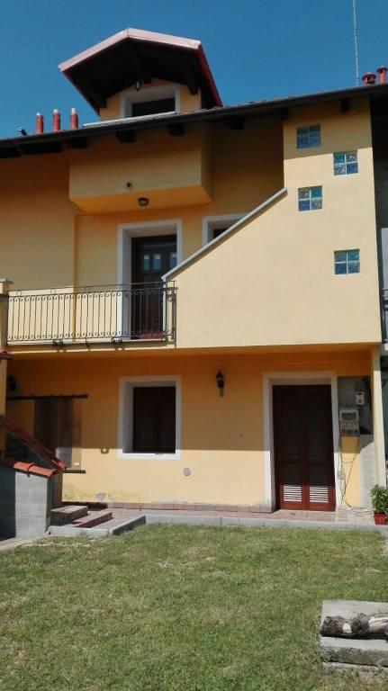 Appartamento in ottime condizioni in vendita Rif. 7644170