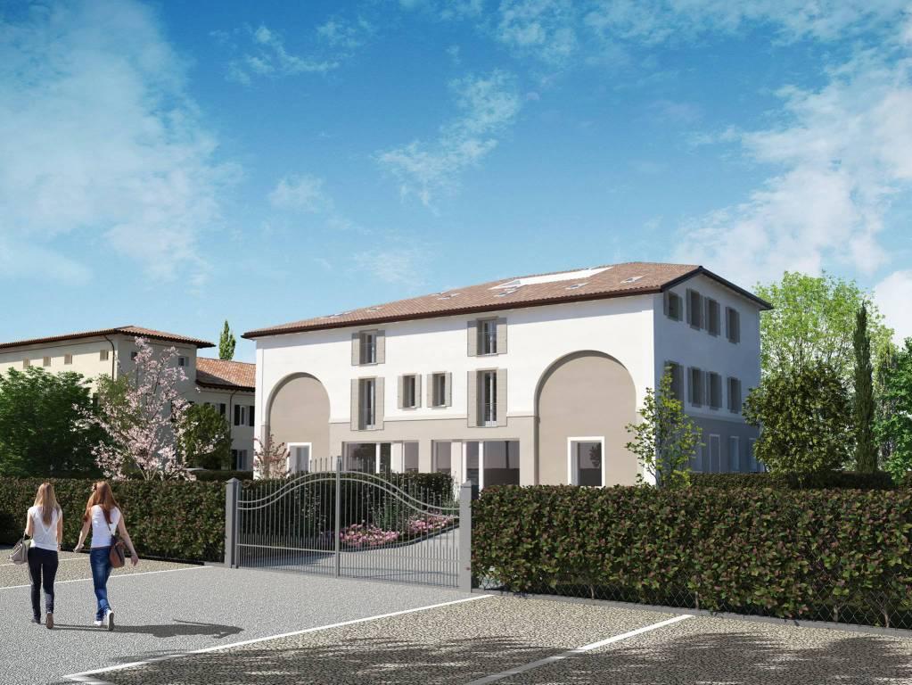 ATTICO CASINALBO - Villa Guastalla