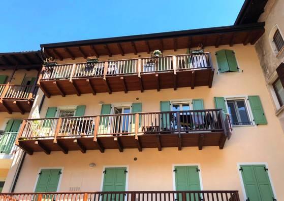 Appartamento in ottime condizioni in vendita Rif. 5968871