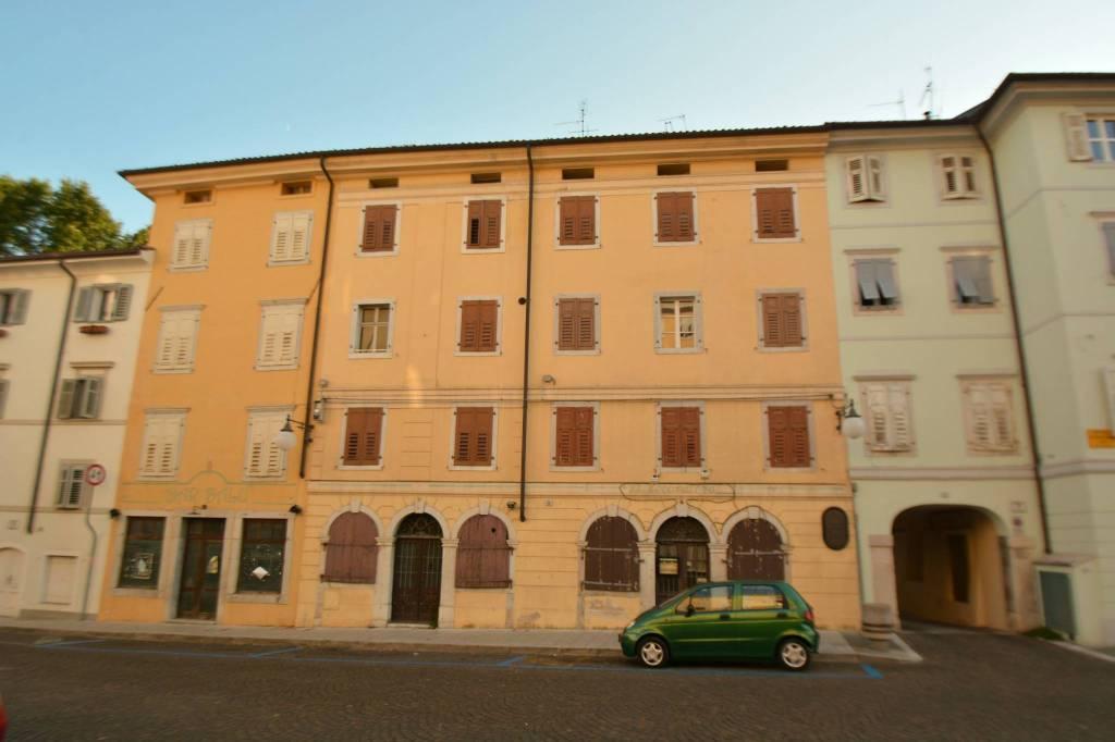 Stabile in centro storico