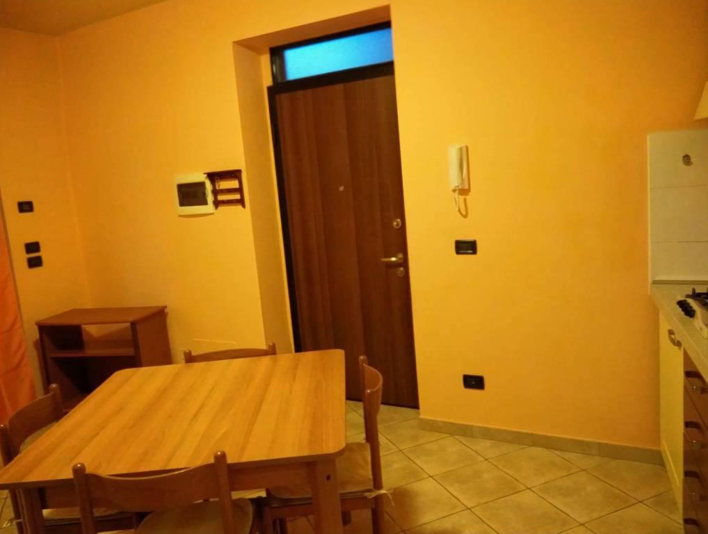 Appartamento in ottime condizioni arredato in affitto Rif. 7642700