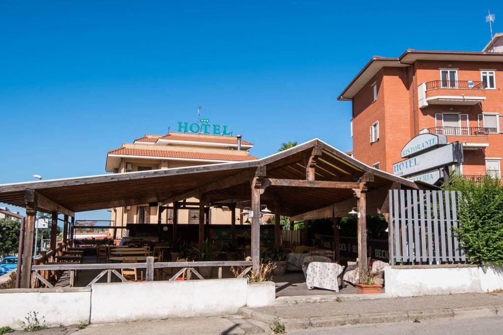 Hotel - Ristorante - Bar - Pizzeria