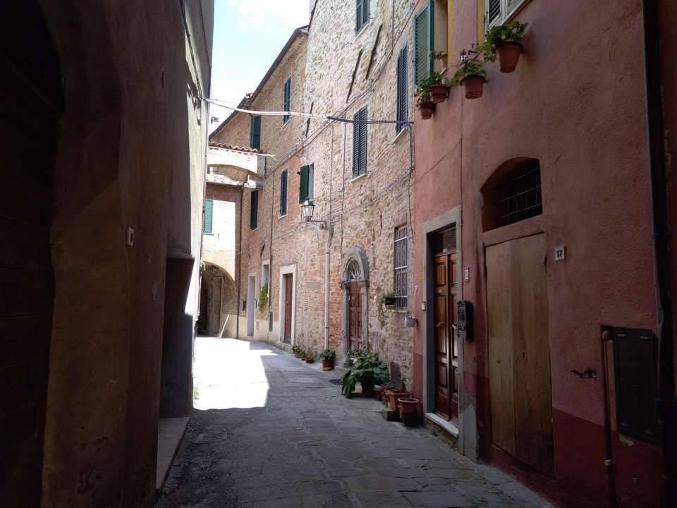 Appartamento a pochi metri da piazza Umberto 1