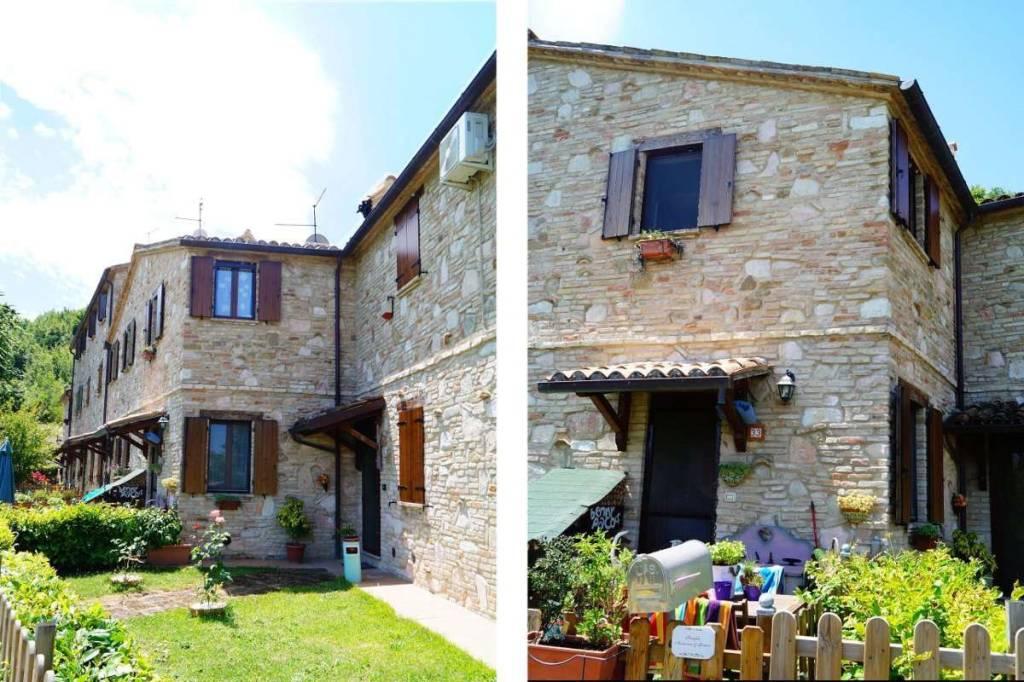 Casa indipendente 5 locali in vendita a Acqualagna (PU)