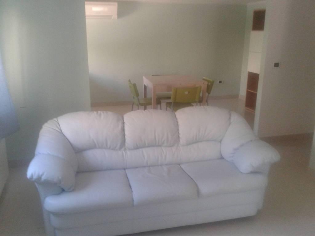 Stanza / posto letto in affitto Rif. 7655205