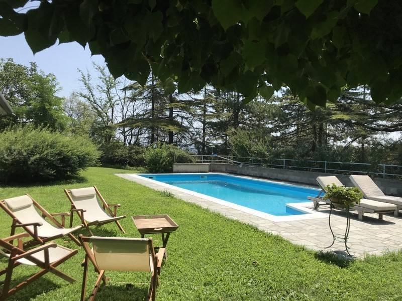 Villa in vendita a Gamalero, 6 locali, prezzo € 490.000 | PortaleAgenzieImmobiliari.it