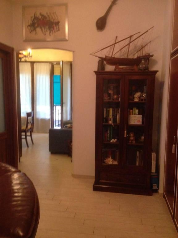 Appartamento in ottime condizioni in vendita Rif. 7662810