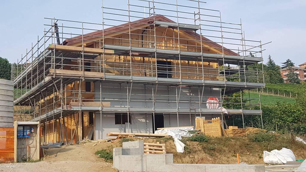 Foto 1 di Villa Fermata 22833 - Valle Talloria (bv. Carzello), Grinzane Cavour