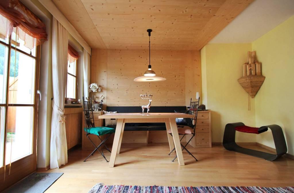 Appartamento in buone condizioni parzialmente arredato in vendita Rif. 4265537