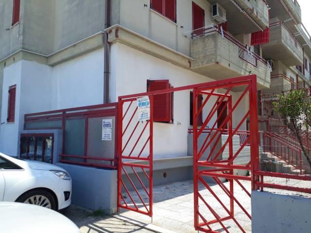 Appartamento bilocale in vendita a Campomarino (CB)