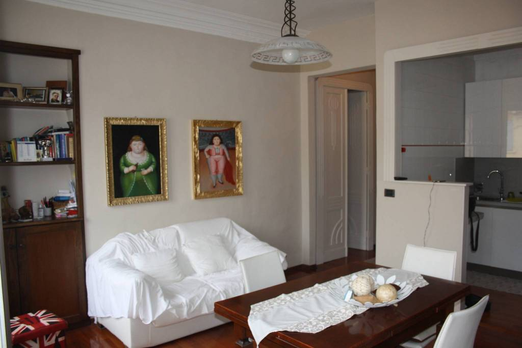 Appartamento in ottime condizioni in vendita Rif. 7662541