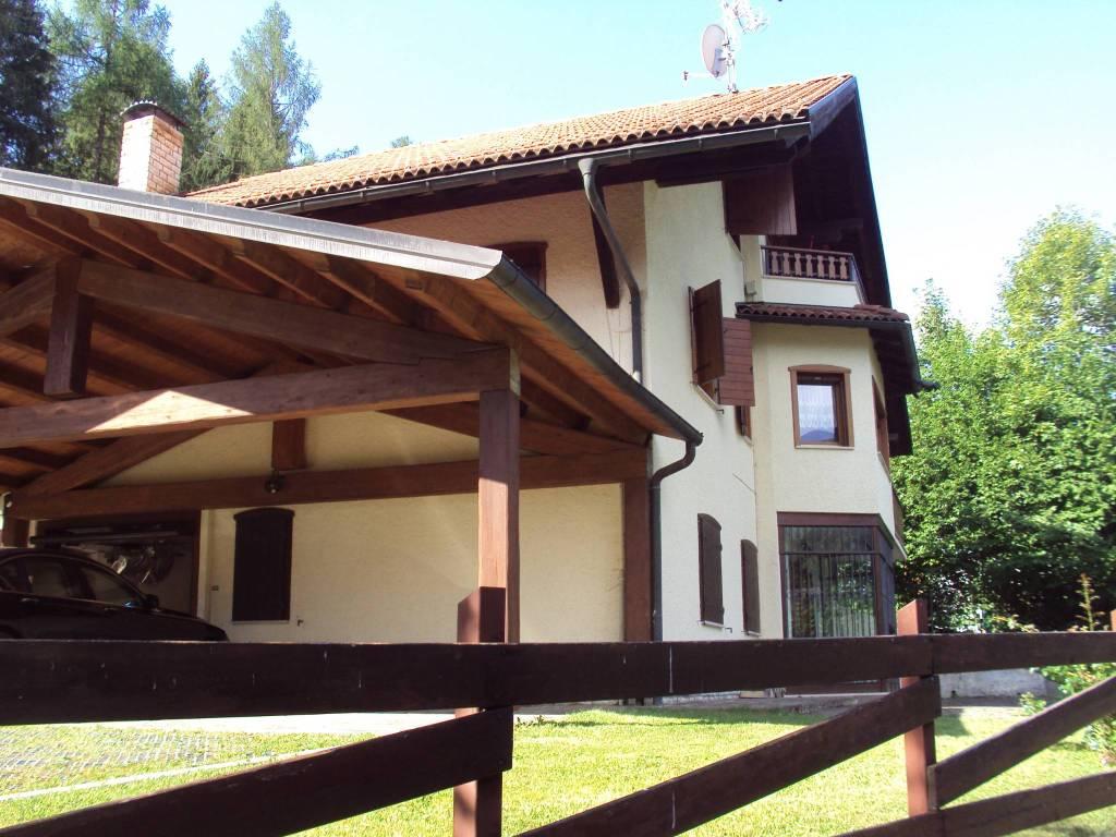 Villa in vendita Rif. 7929689
