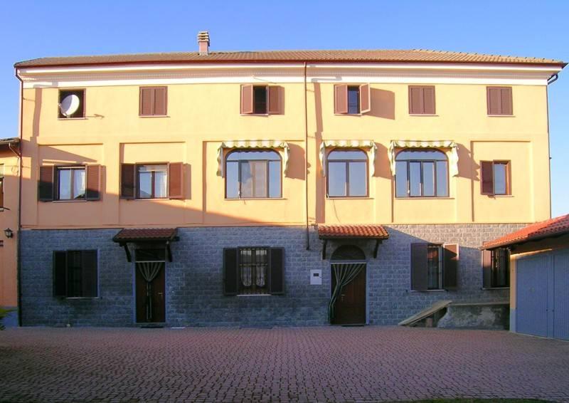 Rustico / Casale in vendita a Gabiano, 6 locali, prezzo € 120.000 | CambioCasa.it