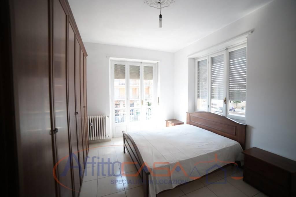 Appartamento in ottime condizioni arredato in affitto Rif. 8176172