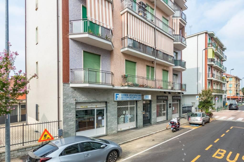 Appartamento in ottime condizioni in vendita Rif. 7677503