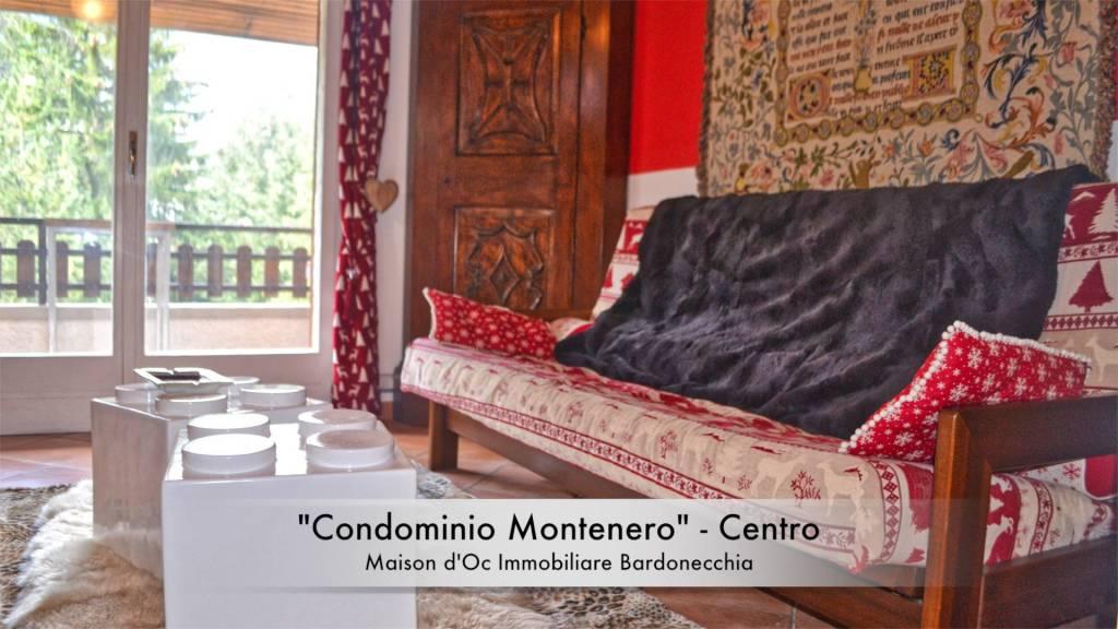 Appartamento in ottime condizioni parzialmente arredato in vendita Rif. 7677189