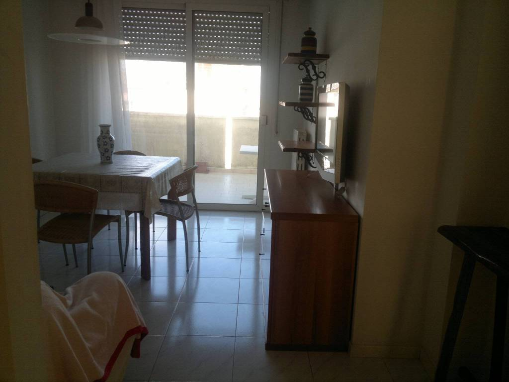 Appartamento in ottime condizioni arredato in vendita Rif. 7676310