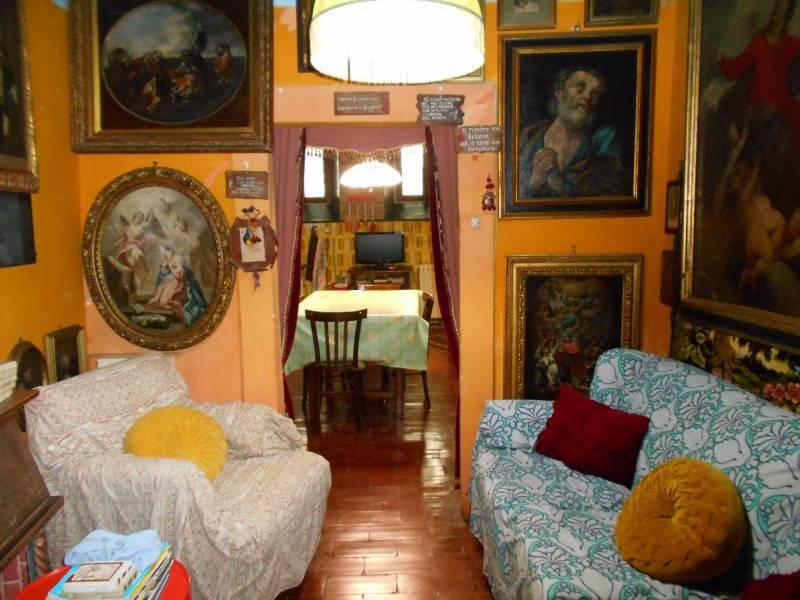 Appartamento in buone condizioni arredato in affitto Rif. 7943816
