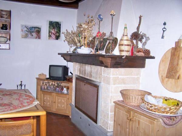 Rustico / Casale in buone condizioni arredato in vendita Rif. 7676223