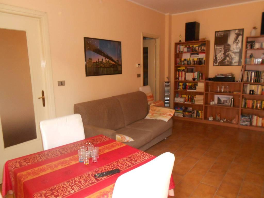 Appartamento in ottime condizioni parzialmente arredato in affitto Rif. 7796583