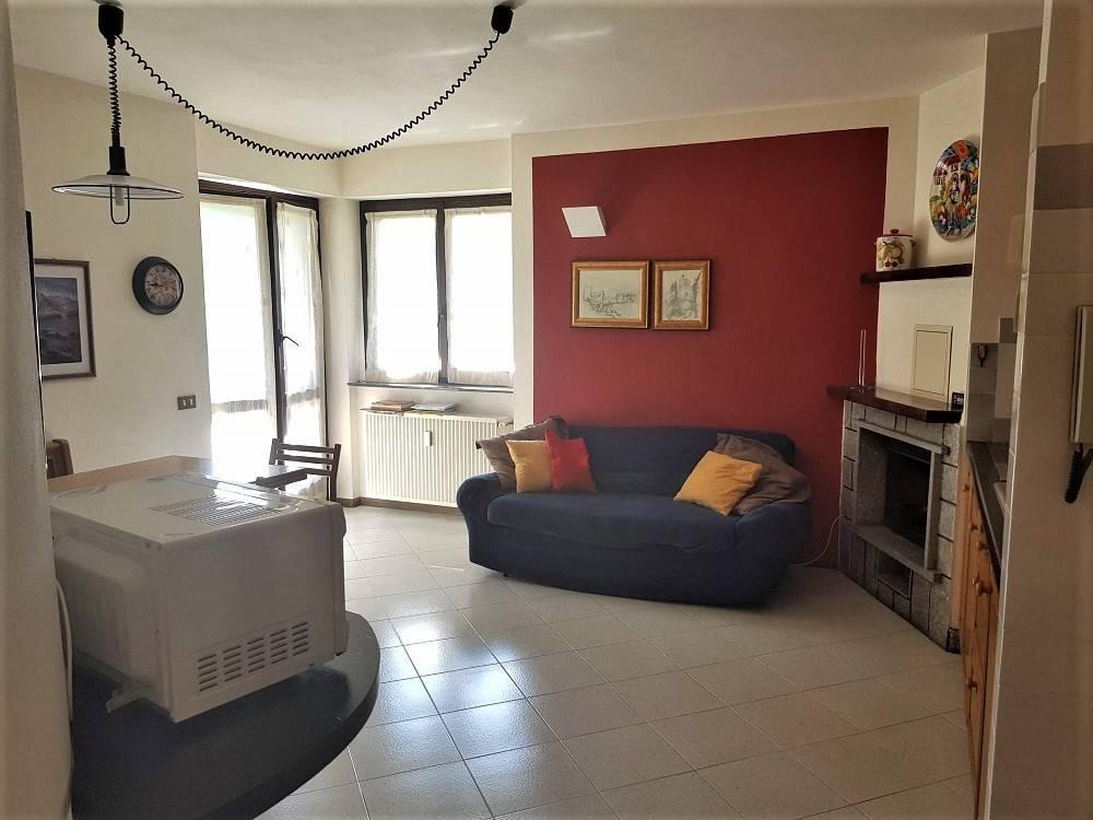 Appartamento in affitto a Caspoggio, 3 locali, Trattative riservate | CambioCasa.it