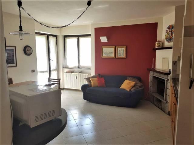 Appartamento in affitto a Caspoggio, 3 locali, Trattative riservate   CambioCasa.it