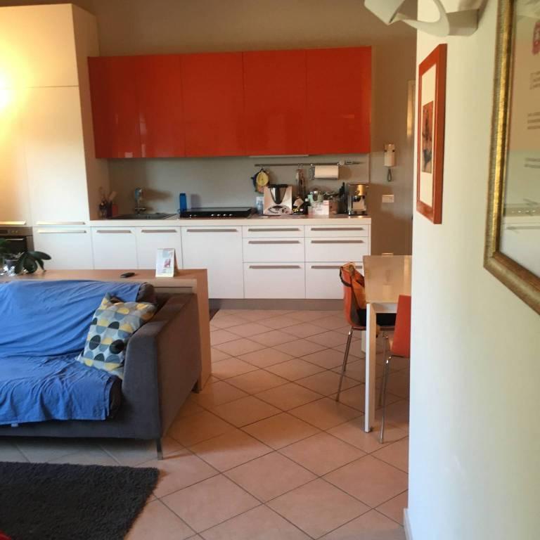 Appartamento in vendita a Castellucchio, 3 locali, prezzo € 120.000 | CambioCasa.it
