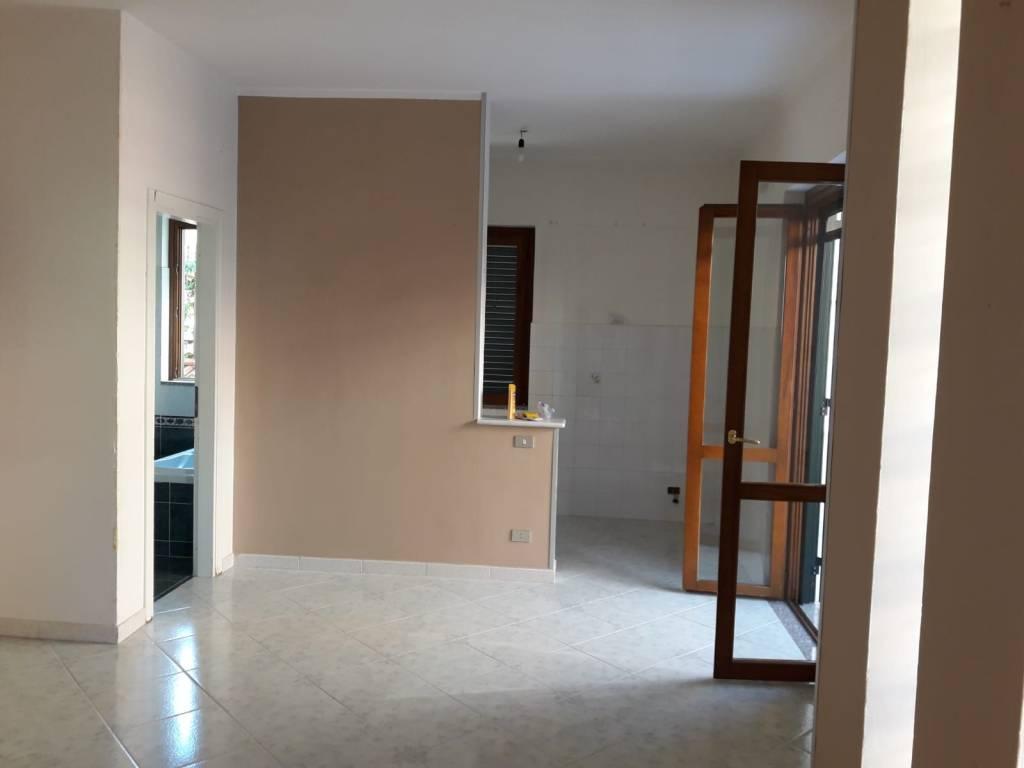 Grazioso e luminoso appartamento