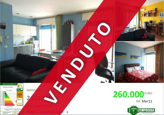 Appartamento in vendita 3 vani 70 mq.  Cupa Caiafa 3 Napoli