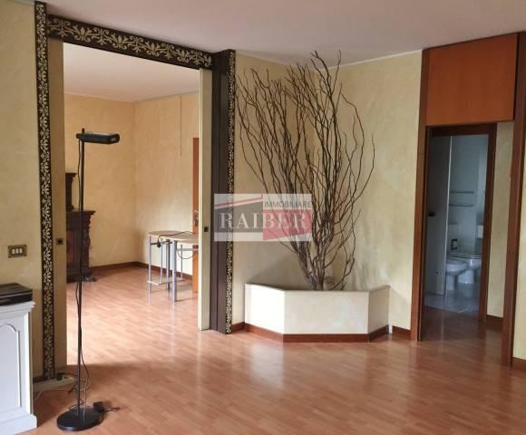 Appartamento in buone condizioni parzialmente arredato in vendita Rif. 6838511