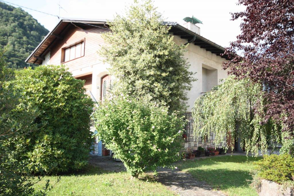 Villa in buone condizioni in vendita