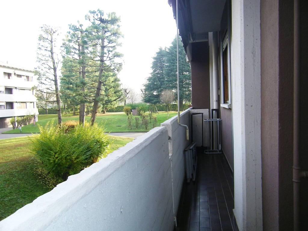 Appartamento in ottime condizioni arredato in affitto Rif. 7421782