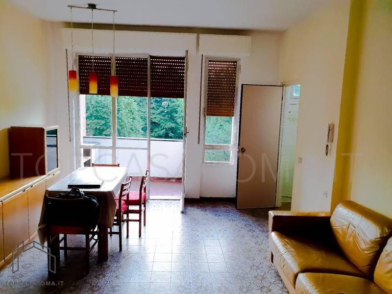 Appartamento in ottime condizioni arredato in affitto Rif. 7862068