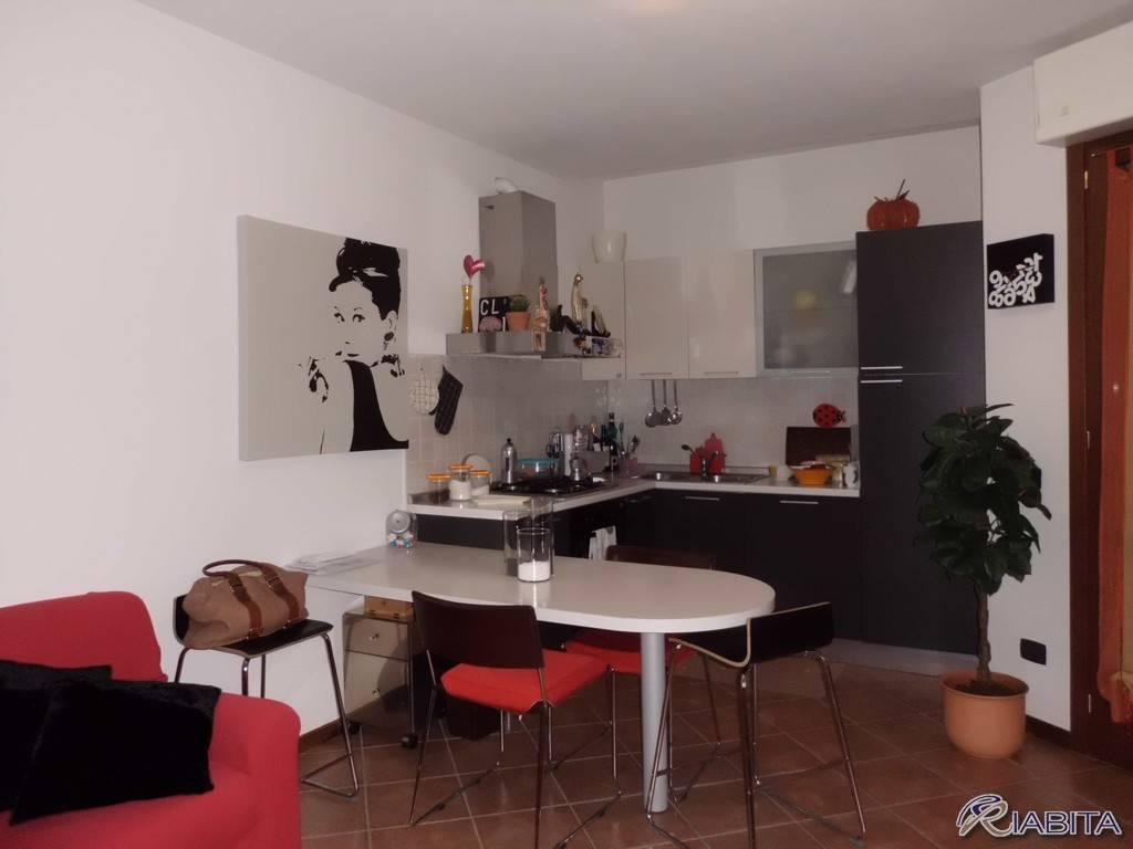 Appartamento in Affitto a Piacenza Periferia: 2 locali, 60 mq