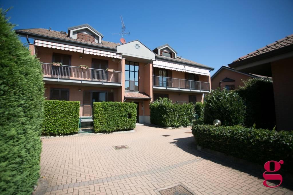 Appartamento in vendita Rif. 7583676