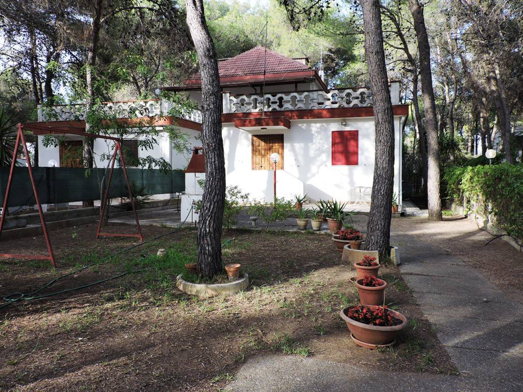 Villa indipendente completamente ristrutturata
