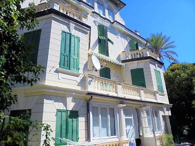 Appartamento in vendita a Bordighera, 4 locali, prezzo € 517.500 | PortaleAgenzieImmobiliari.it