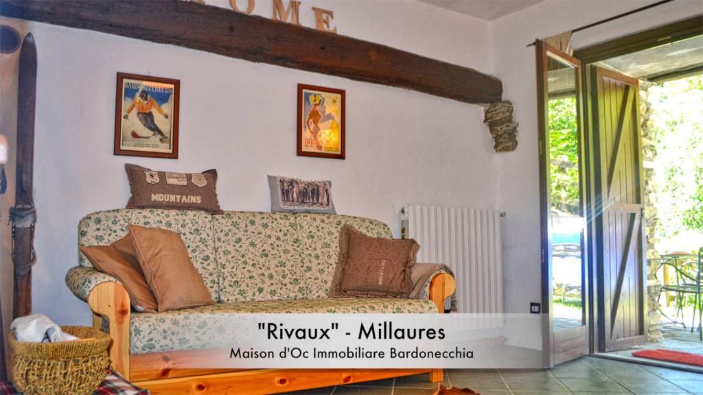 Appartamento in ottime condizioni parzialmente arredato in vendita Rif. 7690488