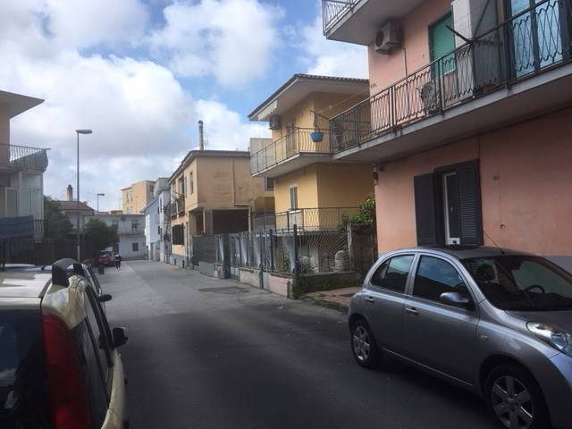 Quadrilocale in Vendita (via Meucci) mugnano