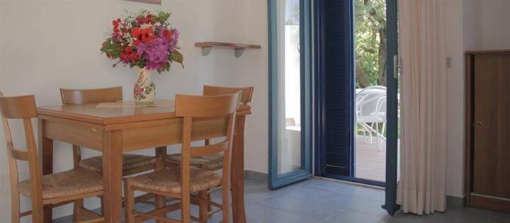 Appartamento in buone condizioni arredato in vendita Rif. 7690384