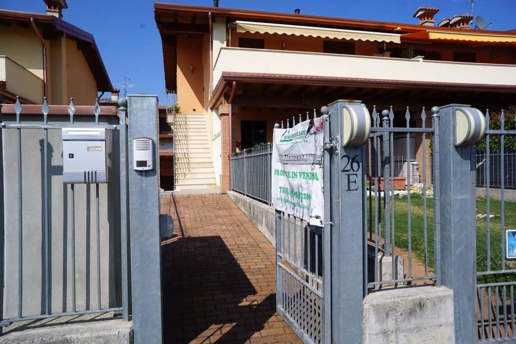 Ampio appartamento con terrazza e ingresso indipendente