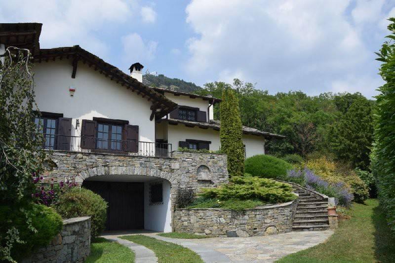 Foto 1 di Villa via Sonetto, 69/1, Almese