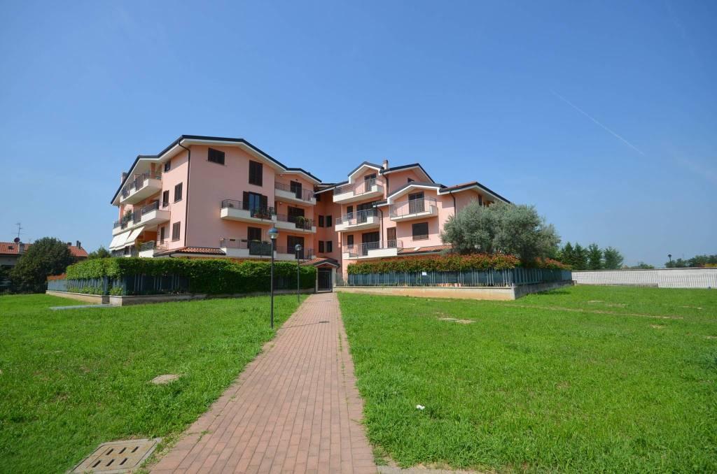 Appartamento in vendita Rif. 7704561