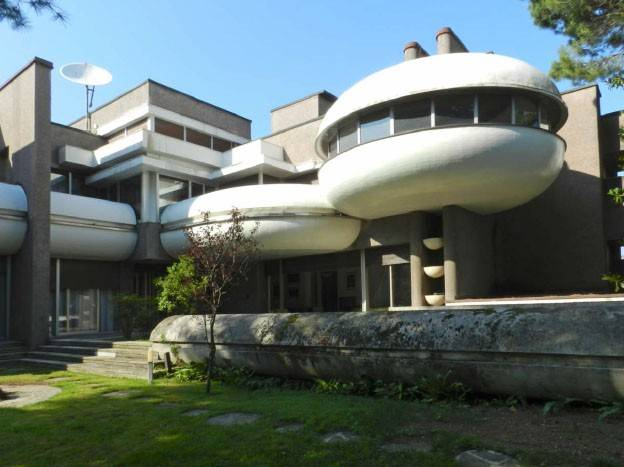 Villa in Vendita a Inveruno