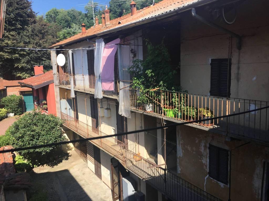 Stabile / Palazzo da ristrutturare in vendita Rif. 7703409