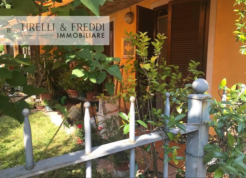 Appartamento in vendita a Rodengo-Saiano, 3 locali, prezzo € 135.000 | CambioCasa.it