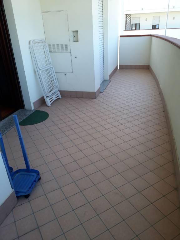 Appartamento arredato in affitto Rif. 7705611