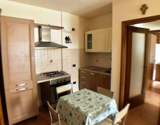 Appartamento in ottime condizioni arredato in affitto Rif. 7703595