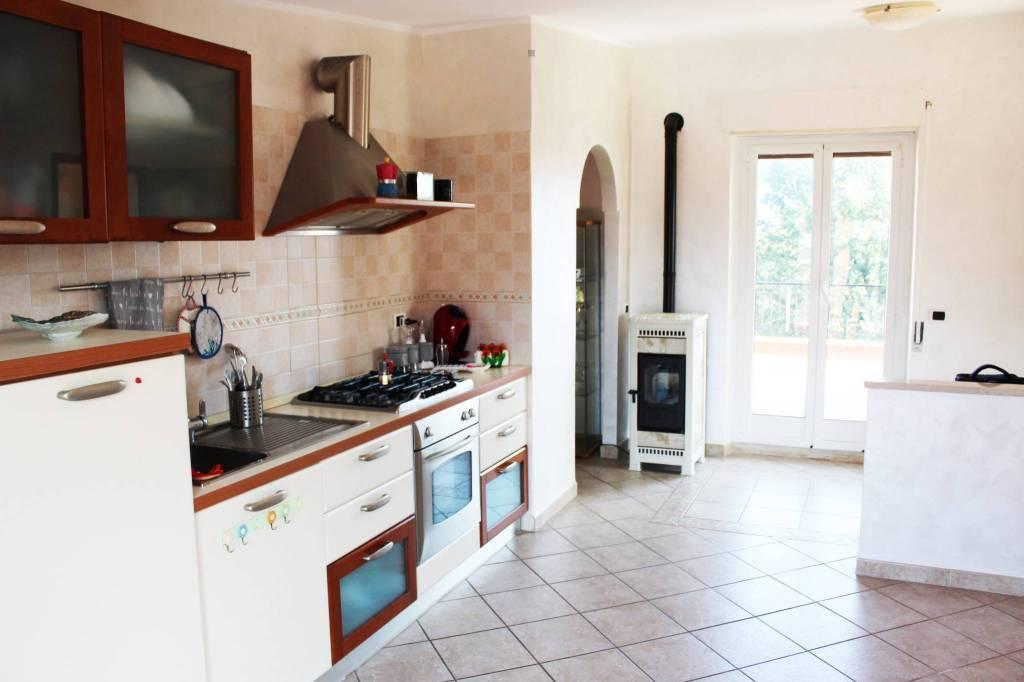 Appartamento Gallicano nel Lazio