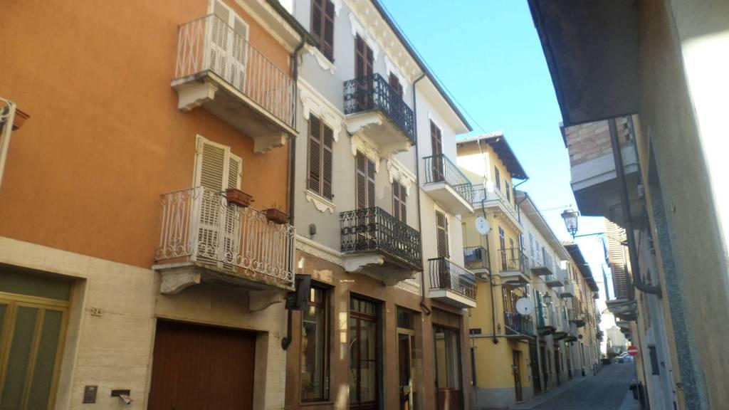 appartamento centro Canale